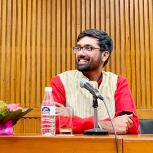 Bhavesh Jaglan
