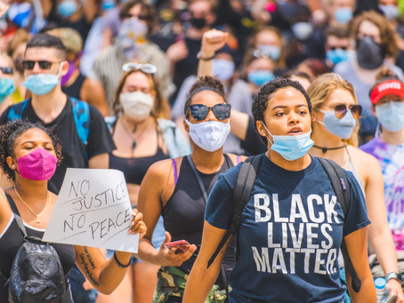 Where Is The Black Lives Matter Movement Headed?