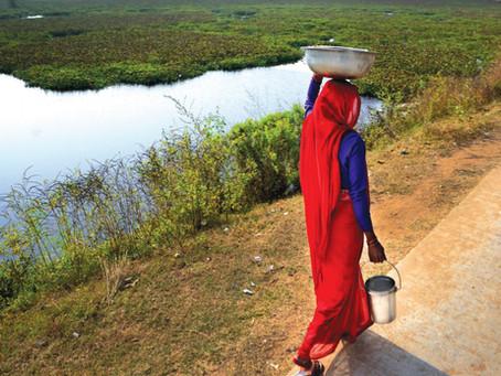 India's Water Woes: Looming Crisis in Punjab and Uttar Pradesh