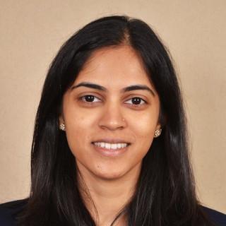 Aparna Bijapurkar