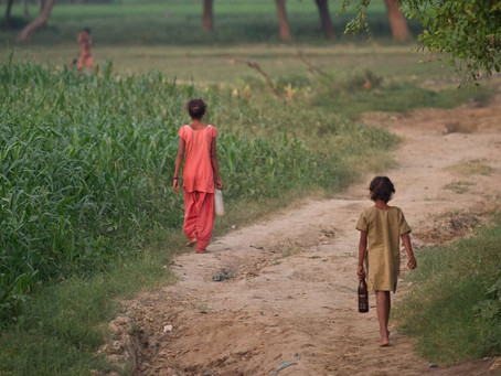 India's Sanitation Crisis: An Unequal Gender access in rural India