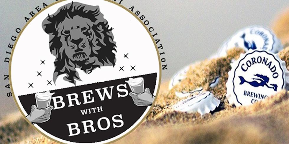 Brews with Bros IX