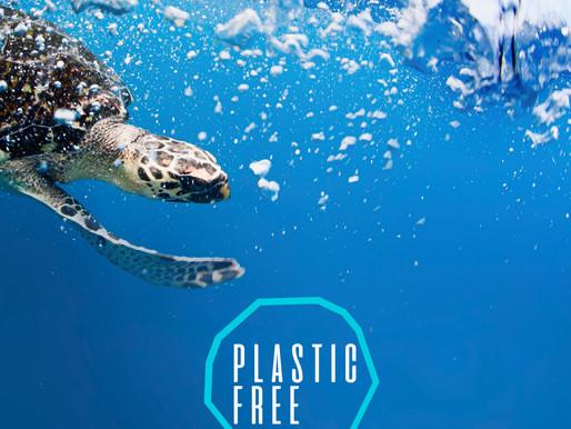"Tenerife Fashion Beach  Costa Adeje se  suma a la  causa ""Plastic Free"""