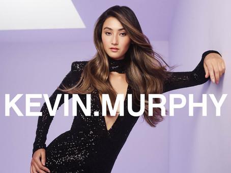 KEVIN.MURPHY  renueva su compromiso con Tenerife Fashion Beach Costa Adeje