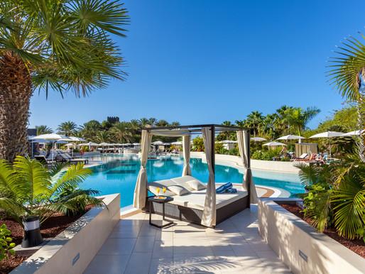 El Gran Tacande de Dream Place Hotels, hotel oficial de la III edción de TFBCA