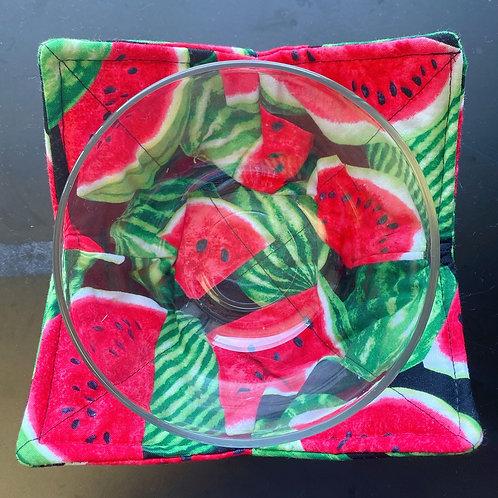 Soup Koozie - Watermelon