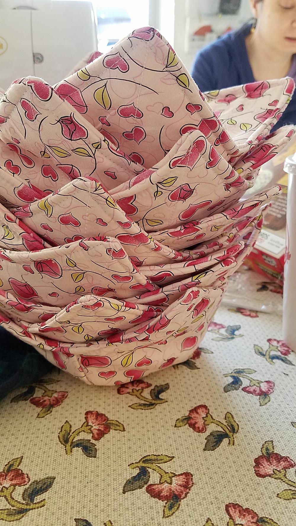 handmade unique hostess gifts