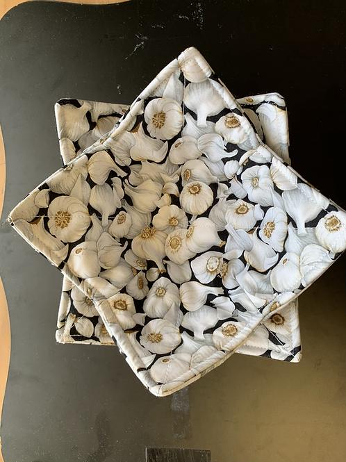 Soup Koozies - Garlic