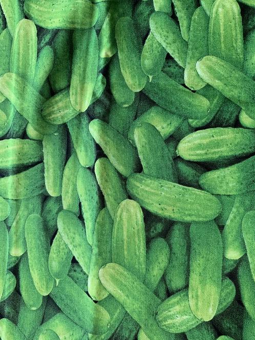 Soup Koozies - Pickles