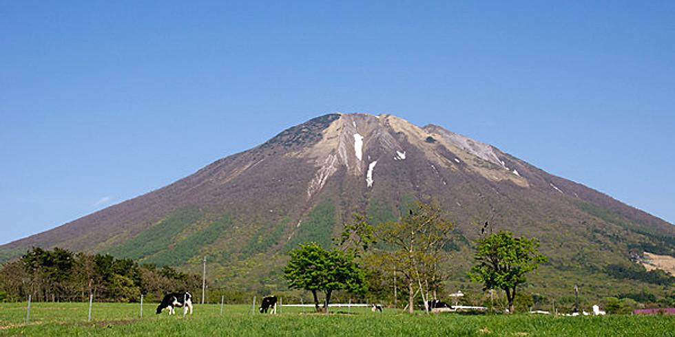 大山登山【催行決定 定員満了】