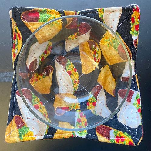 Soup Koozie - Tacos