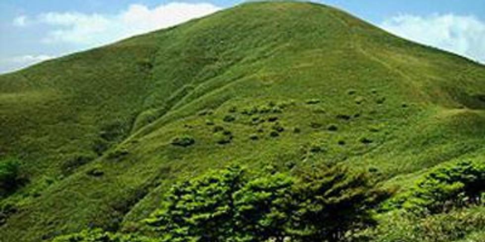 第2回 鈴鹿7マウンテンを登る(竜ヶ岳登山)【募集終了】