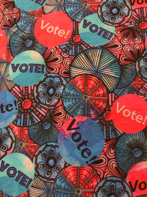 Vote Masks 2