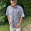 Thumbnail: Baseballs Sport Shirt short sleeve