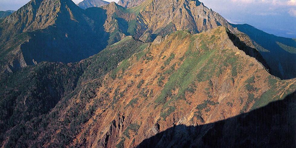 八ヶ岳連峰 硫黄岳 赤岳 阿弥陀岳登山【催行決定 定員満了 】
