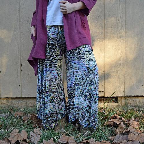 Pantalooms - Italian Jersey Knit