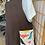 Thumbnail: Crossback apron in Linen