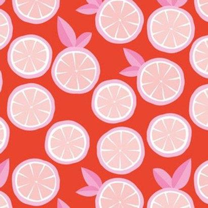 Summer Boho Citrus