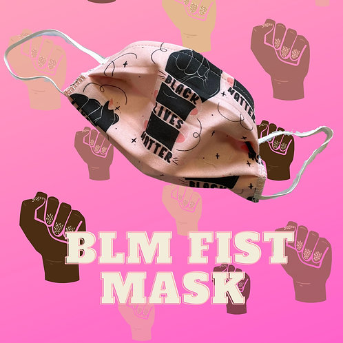 BLM Power Pink