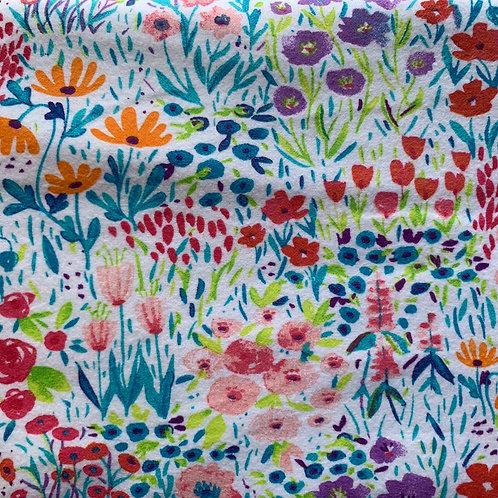 Reusable Unpaper Towels - English Garden