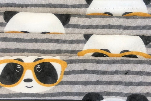 Cool Pandas!