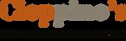 Cioppino's Logo