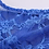 Thumbnail: Blue Lace Tube Set