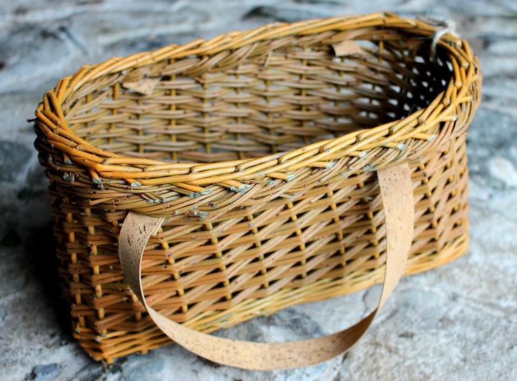 Cork handle Little Basket