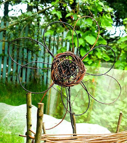 Willow Flower