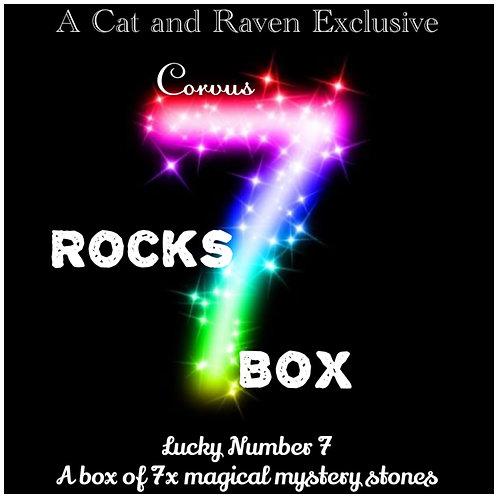 Corvus' Rocks Box