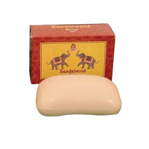 Sandalwood Soap (100g)