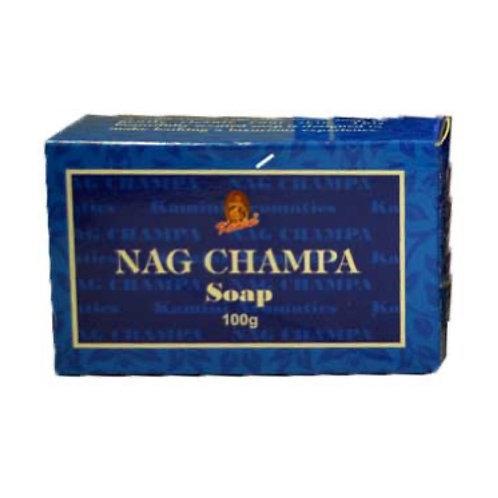 Nag Champa Soap (100g)