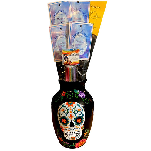 Day of the Dead Incense Bundle