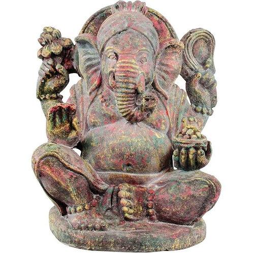 Chakras Ganesha Statue