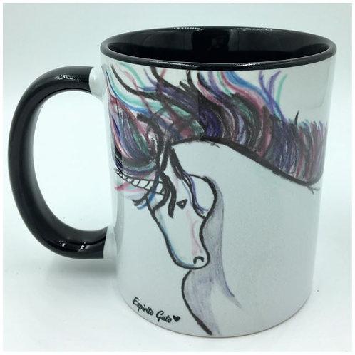 Animal Spirit Art Coffee Mugs (Series 1)