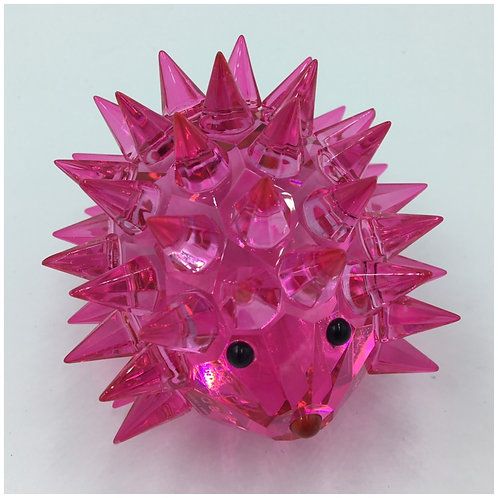 Crystal Paperweights: Animals