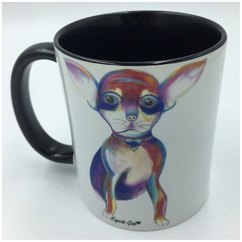 Animal Spirit Art Coffee Mugs (Series 2)