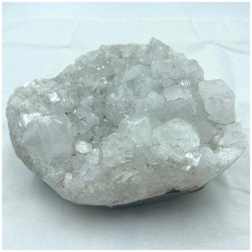 Clear Calcite Specimen 001