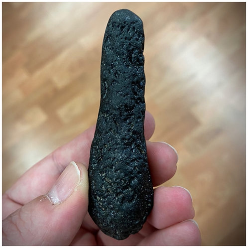 Tektite Natural Wands