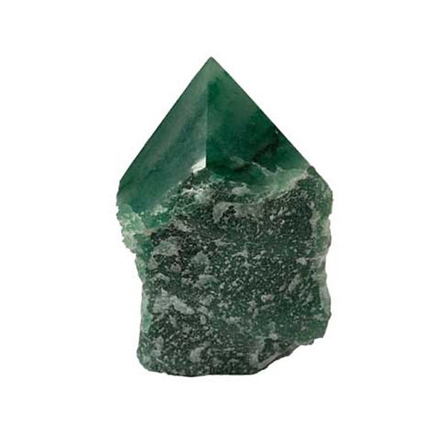 Green Aventurine Polished Top Points
