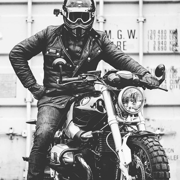 #moto #caferacer #bmw #style.jpg