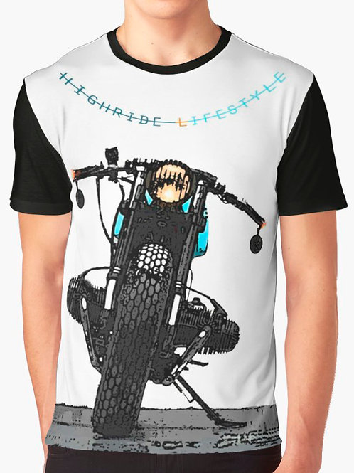 Highride Unlimited Graphic T