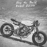 #cool #coolracer #custom #moto #motorcyc