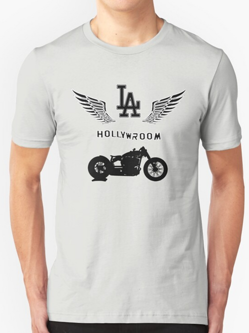 LA Hollywroom T-shirt