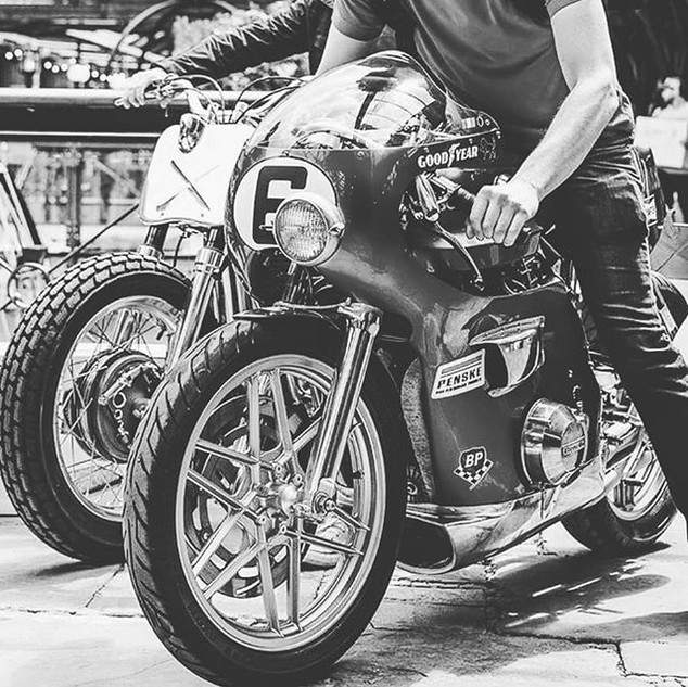 #caferacer #moto #motorcycle #classic.jp