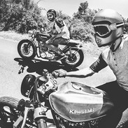 #caferacer #caferacerhelmet #moto #motor