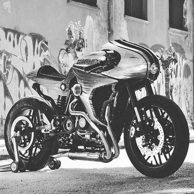 #harley #harleydavidson #custom #moto #m