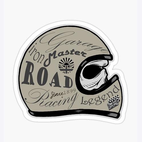 Road Master Sticker