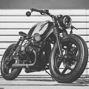 #bmw #bmwmotorrad #caferacer #moto #moto