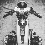 #chrome #moto #motostyle #caferacer.jpg